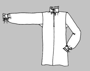 NeckRiffshirt_left sleeve