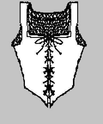 bodice